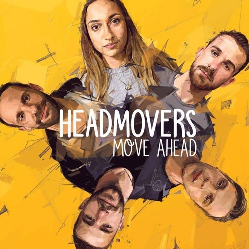 Headmovers - Move Ahead (EP)