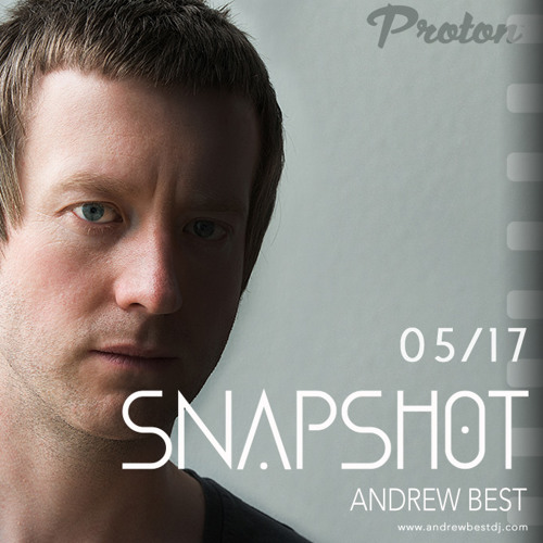 Andrew Best - May 2017 Snapshot