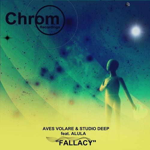 [CHROM002] Aves Volare - Alone (Original Mix) SNIPPET