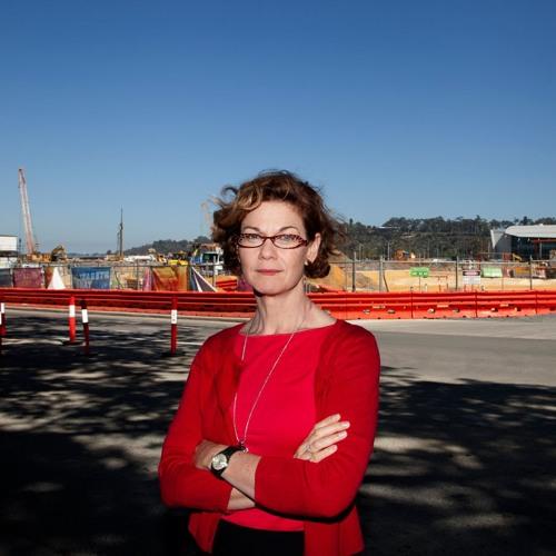 Meredith Hammat Secretary UnionsWA on a wage rise for WA's lowest-paid workers