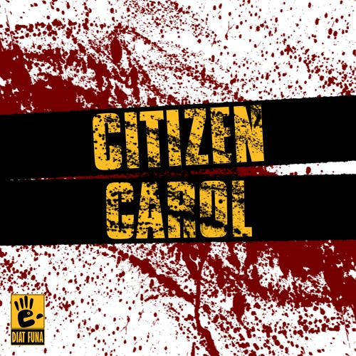 Citizen Carol - Soundtrack Preview [OST]