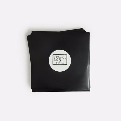 DEV002 - DJ Sinclair - Bells (RPG Mix)