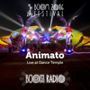 Animato - Dance Temple 32 - Boom Festival 2016