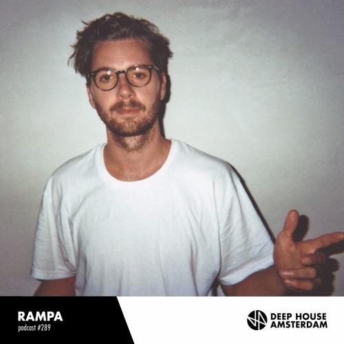 Rampa - DHA Mix #289