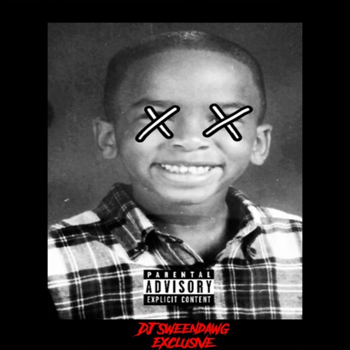 Mack Derico - Warning! (DJ Sweendawg Exclusive)