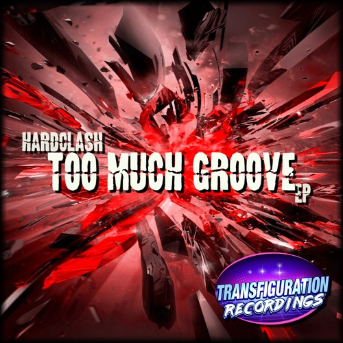 Too Much Groove EP - TRA008