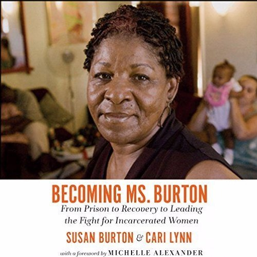 Susan Burton on BECOMING MS. BURTON