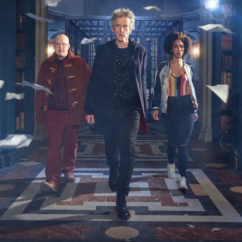 Episode 92: Extremis OR The Misadventures of Bill and Nardole