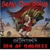 Metastasys - Sea Of Madness (Iron Maiden Cover)