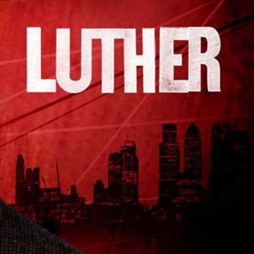 Luther - Radio trailer