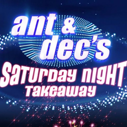 ITV - Saturday Night Takeaway - Radio trailer