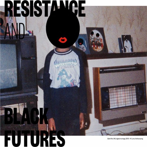 SLAC presents: Techno Resistance and Black Futures - Mixtape 02 - Afro Futurism Mix