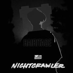 🐻 ZHU - Nightcrawler [Hairitage Remix] ᶘ ᵒᴥᵒᶅ