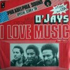 The O 'Jays - I Love Music (Simon Fava Edit)