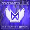 Blasterjaxx - Maxximize On Air 154 2017-05-18 Artwork