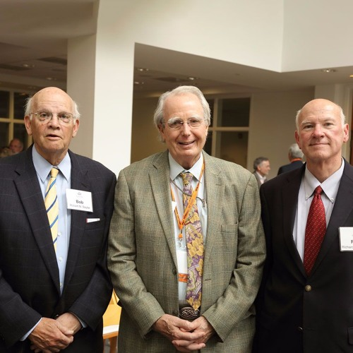 Retiring Professors Reflect on Time at Law School