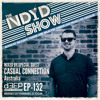 The NDYD Radio Show EP132 - guest mix by CASUAL CONNECTION - Australia