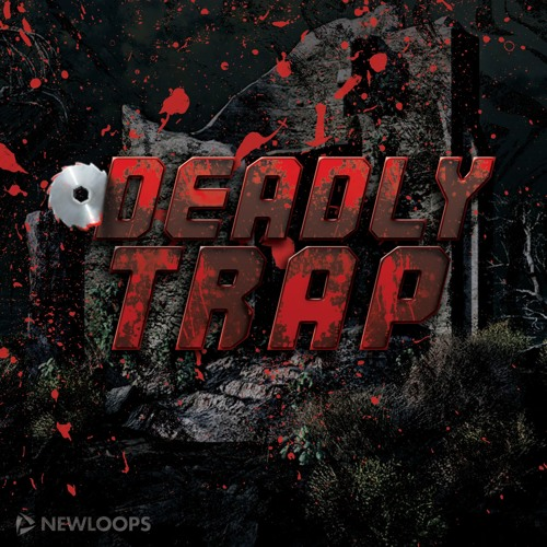 Deadly Trap - Trap Sample Pack