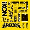 iKON - B-DAY 벌떼