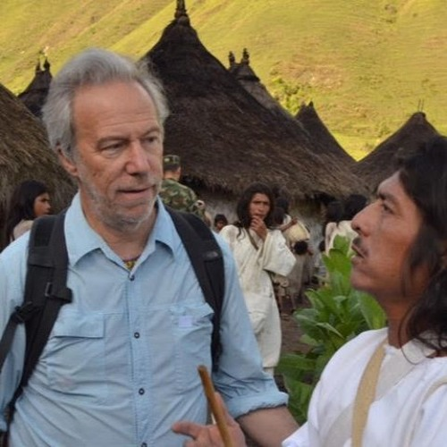 Shamans and Scientists: Changing the Landscape of Power   Mark Plotkin
