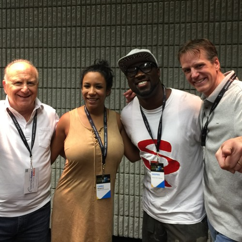 SaulPaul- Musician with a Message: Music Biz 101 & More Podcast