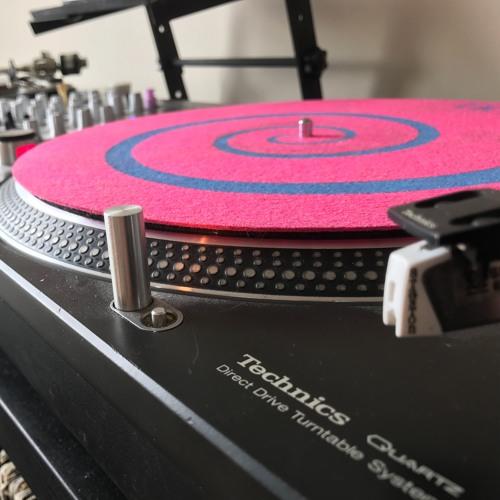 Iron Mike - Dont Sweat The Technics Vol.1.MP3