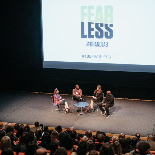 """The BrandLab's 2017 Fearless Conversation: What is """"Brand America?"""""""