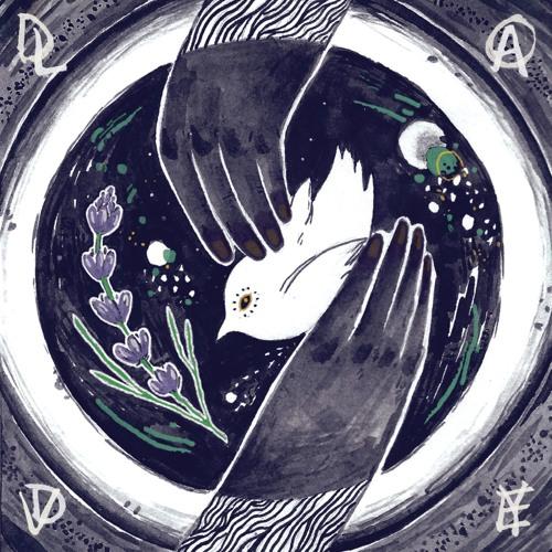 Dove Lady - 7777