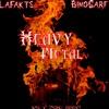 La Fakts x Bino Garf - Heavy Metal (Prod. Izak)