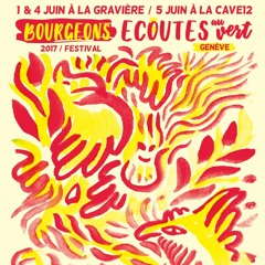 Playlist Bourgeons June 2017: Mdou Moctar - Nahawa Doumbia - Hailu Mergia - Pythons de la Fournaise