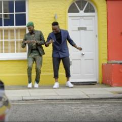 Adekunle Gold x MoeLogo - Only Girl (prod. Lekaa Beats)
