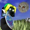 Legend Of Zelda (GrooveCube Remix)