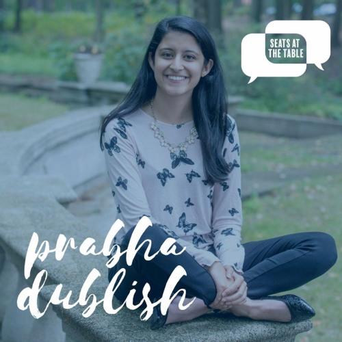 Season 1, Episode 4: The One About Womxn Entrepreneurs w/ Prabha Dublish