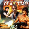 #51 - Who is the best action movie star, John Morrison, Rucka, Mikey, Tennis Sex, Didgeridildo