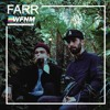 FARR Interview & Guest DJ Set - WE FOUND NEW MUSIC