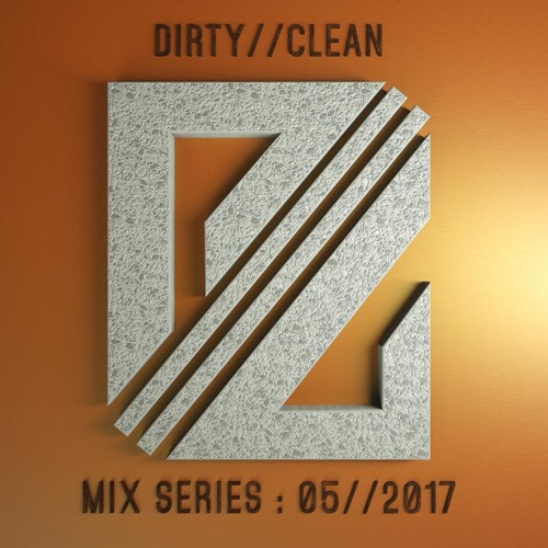 DIRTY//CLEAN MIX SERIES - 05//2017 - Eris and Sedna