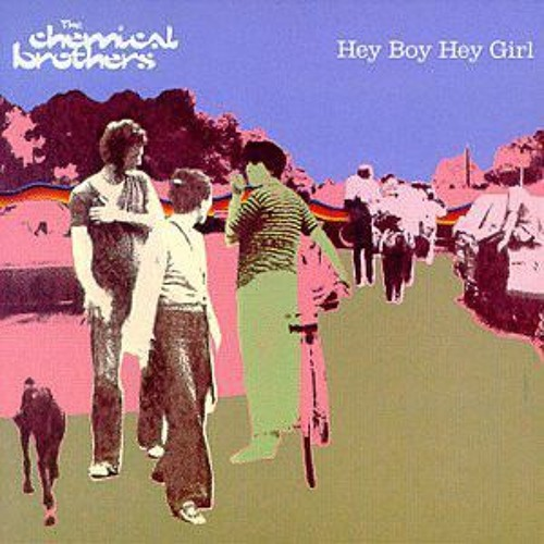 The Chemical Brothers - Hey Boy Hey Girl (Tasso Remix) FREE DOWNLOAD