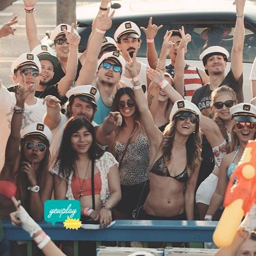 Summer Deep House mix by Yewplay