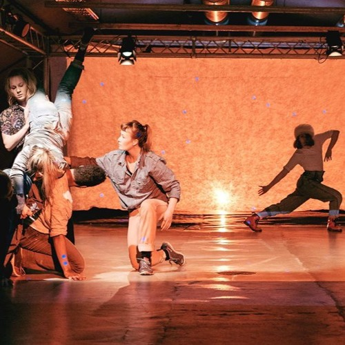 The Ground is Lava (Music from contemporary dance performance)