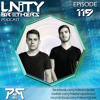 Unity Brothers & Mike Pete - Unity Brothers Podcast #119 2017-05-22 Artwork