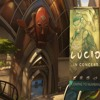 Numbani Hospitality (Lucio) (prod. by Neptunes) [Lyrics in Description]