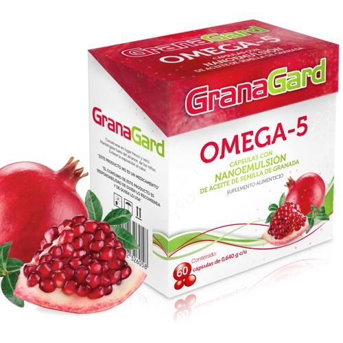 IMER A Buena Hora - GranaGard Omega 5