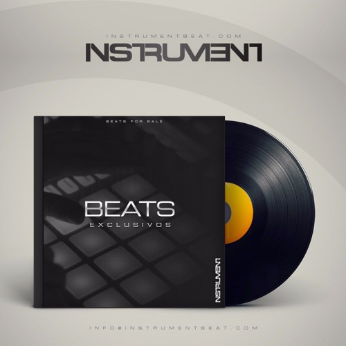 Beat Modern UP 03 - Beat For Sale - InstrumentBeat.com