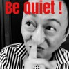 Be Quiet !!!! Leftfield- Open Up DHs CHILD EDITS