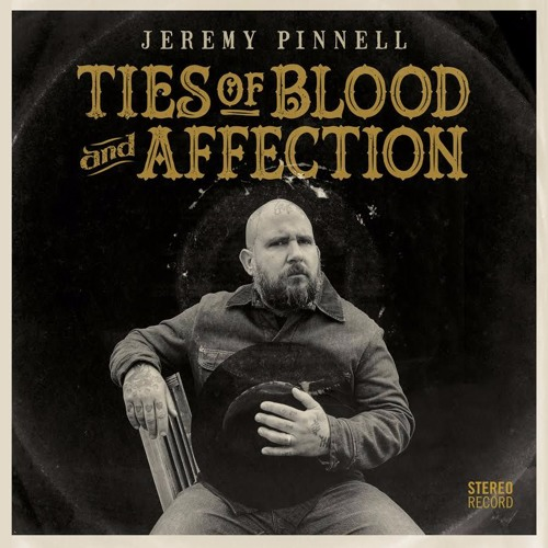 Jeremy Pinnell : Different Kind Of Love