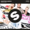 Quintino X Nervo - Lost In You (RAGGED Remix)