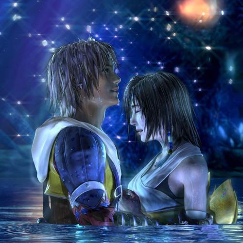 Final Fantasy X, le mystère du short asymétrique : Retour vers le Turfu #15