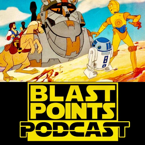 Episode 74 - The Great Heep Great Audio Commentary!