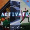 Activate 017: Healthy Snack Options, Box Jumps & Hip Mobility, Workout Energy Salad