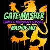 Damo Cassetti - Gate:Masher - Trance & Hard Dance Mashups(Under Construction)